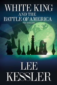 White King and the Battle of America Novel