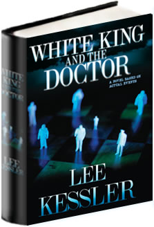White King and the Doctor Novel